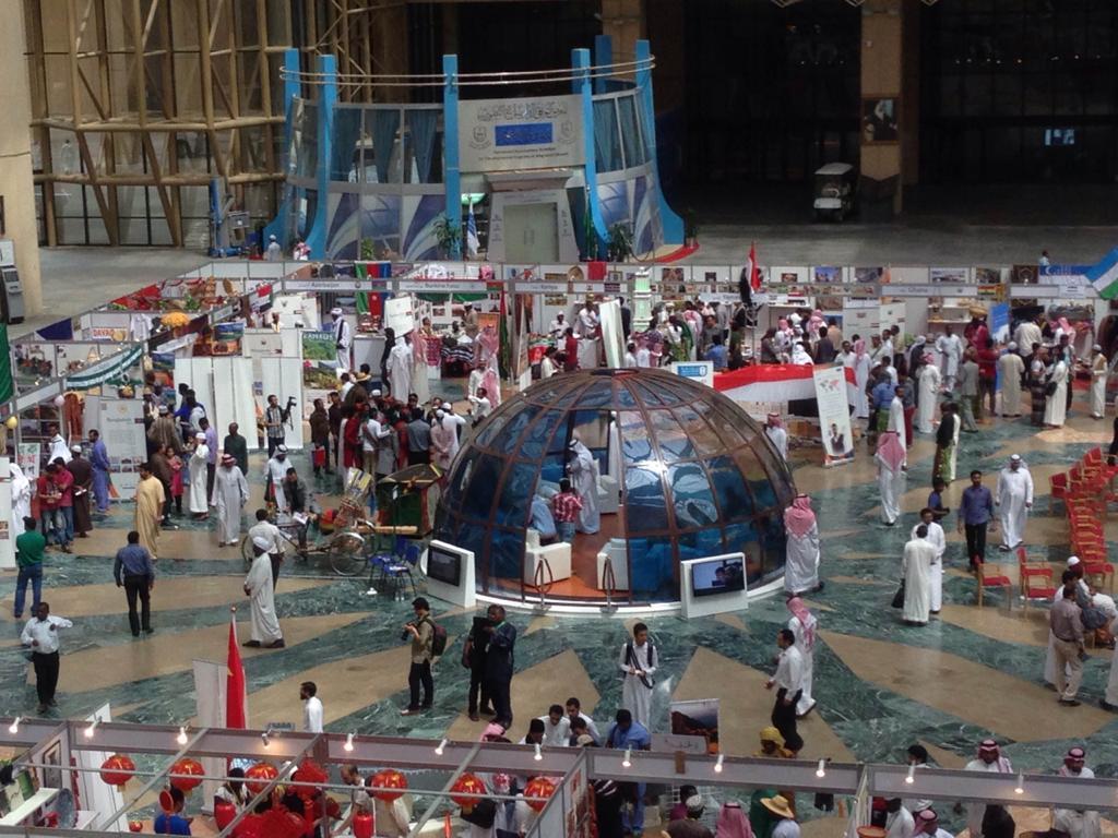 تنظيم مهرجانات